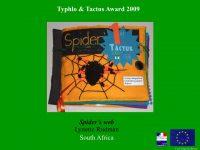 photo Prix Typhlo & Tactus, 9e édition, 2009